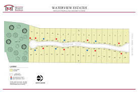 Stonebriar Mall Map Waterview Estates New Homes In Dallas Fort Worth Tx