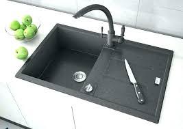 black kitchen sink faucets modern kitchen sink black kitchen sinks and faucets ideas adding