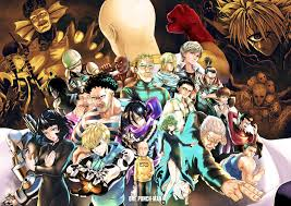 one punch man one punch man anime and manga pinoyexchange