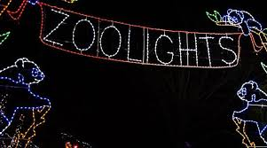 national zoo christmas lights zoolights national zoo washington dc ship saves