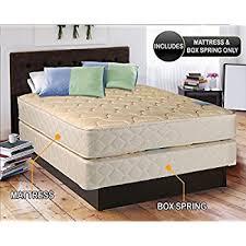 amazon com chiro premier orthopedic beige color full size 54