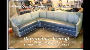 Luxury Furniture Los Angeles Ca Family Ayala U0027s Upholstery And Custom Made Furniture Los Angeles