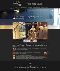 site de decoration interieur création de site internet rénovation déco mairie montpellier