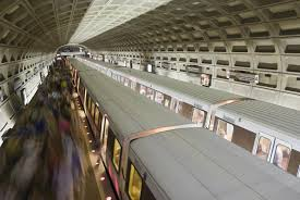 bwi to dc inauguration 2017 weekend transportation guide