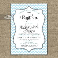 boy baptism invitations plus invitation for baptism template boy