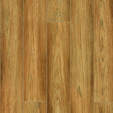 shop pergo max 4 92 in w x 3 99 ft l hickory embossed