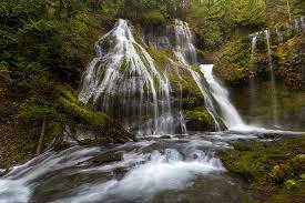 Washington waterfalls images Five hidden washington waterfalls to discover this weekend the jpg