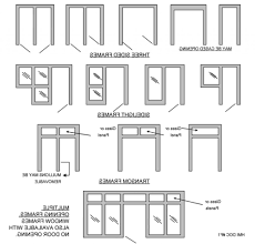 unique hollow metal door jamb detail frame terminology popular