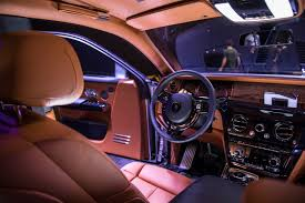 roll royce wraith inside rolls royce unveils the all new phantom viii australian business