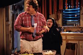 how roseanne invented the episode