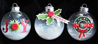 october afternoon tuesday tutorial frosted glass ornaments