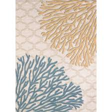 Coral Outdoor Rug by Coral Rug Safavieh Safavieh Rolando Handtufted Rug Coral And
