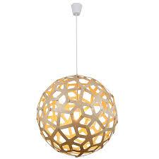 Replica Pendant Lights Replica Coral Pendant Light Premium Zest Lighting