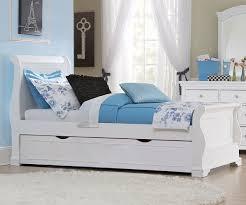 girls kids beds bedroom cute white trundle bed for inspiring teenage bedroom