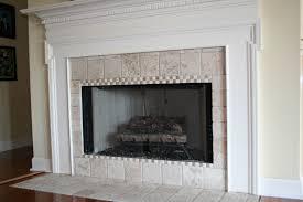 fireplace ideas tile home decorating interior design bath