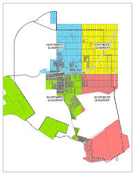 Portland Zoning Map by Gis Maps Ingleside Texas