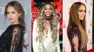 Allure Hair Extensions by Our Favorite New Celebrity Beauty Trend Superlong Hair Allure