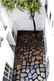 Small Courtyard Design by Home Decor Contemporary Home Interior Decoration Ideas