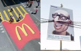 19 ingeniously creative ads that u0027ll totally make you look twice