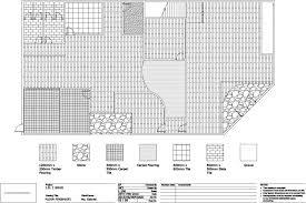 Home Creations Floor Plans 28 Finish Floor Plan Sample Plan Set Gmf Architects House