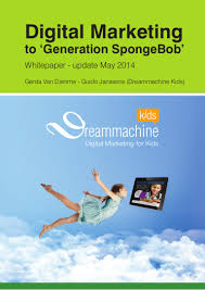 updated may 2014 whitepaper u0027digital marketing to u0027generation sponge u2026