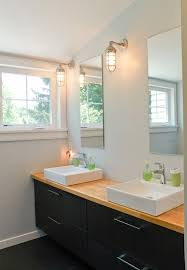 Loft Bathroom Ideas by Ikea Bathroom Vanity Hack Home Inspiration Pinterest Ikea