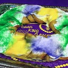 king cake order online mail order online gourmet food gifts caluda king cakes new