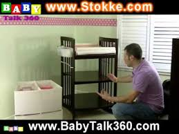 Stokke Baby Changing Table Stokke Care Changing Table Review Baby Talk 360
