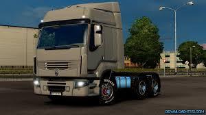 renault premium renault premium tandem by tomaszek12 download ets 2 mods truck