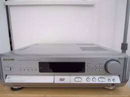 panasonic receivers home theater home theater surround sound panasonic sa ht80 5 speakers 4