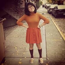 Halloween Costumes Scooby Doo Velma Scooby Doo Velma Scooby Doo Scooby Doo Halloween
