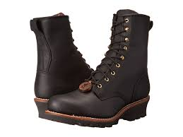 men s pull on motorcycle boots chippewa boots men shipped free at zappos