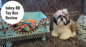 best pet toy box youtube
