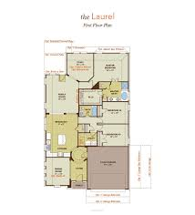 Gehan Floor Plans Floor Plan Friday Laurel By Gehan Homes The Marr Team Your