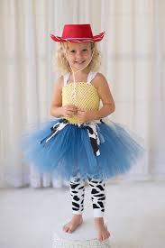 Ninja Turtle Halloween Costume Toddler Toy Story Inspired Jessie Tutu Birthday Dress Halloween Costume