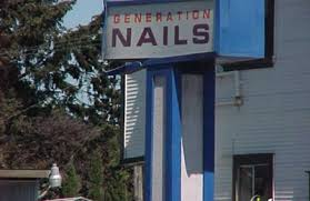 generation nail oakland ca 94603 yp com