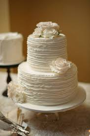 these wedding cakes are too pretty to cut modwedding