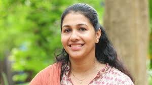 Sho Anju olympian anju bobby george resigns as the sports council chief after