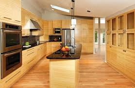 bamboo kitchen cabinet bamboo flooring kitchen bloomingcactus me