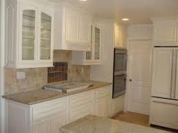Glass In Kitchen Cabinets Glass Kitchen Cabinet Doors Door Design