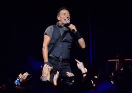 who sings cadillac ranch bruce springsteen breathtaking at st paul s xcel center