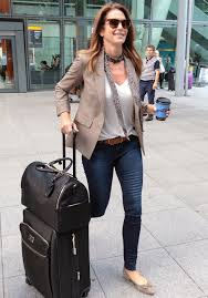 travel style images Celebrity inspired travel outfit equations to shop now jpg