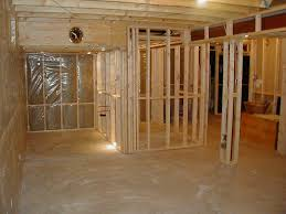 classy ideas how to finish basement walls without drywall