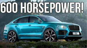 custom bentley bentayga 2017 bentley bentayga review 250 000 suv youtube
