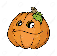happy halloween pumpkin vector royalty free cliparts vectors and