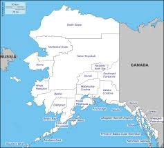 Hoonah Alaska Map by Alaska Free Map Free Blank Map Free Outline Map Free Base Map
