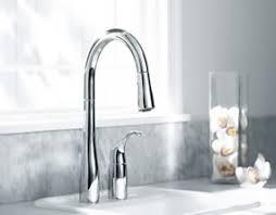 kohler faucet kitchen pull faucets kitchen kohler bellera kohler simplice pull