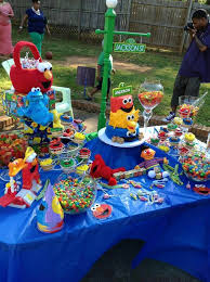 Birthday Candy Buffet Ideas by 35 Best Images About Birthday Party Ideas On Pinterest Elmo