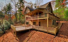 mountain homes and cabins for sale in ellijay ga