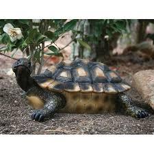 michael carr oconnor turtle lawn ornament walmart